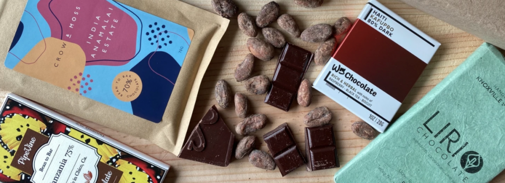 Cococlectic Chocolate Subscription Box