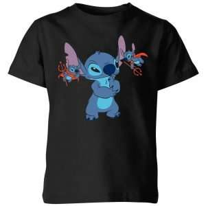 Disney Lilo And Stitch Little Devils Kids' T-Shirt