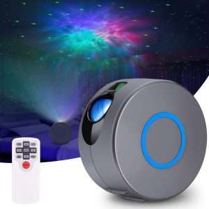 Galaxy Projector for Bedrooms