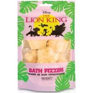 Lion King Bath Fizzers
