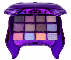 Maleficent Eyeshadow Palette