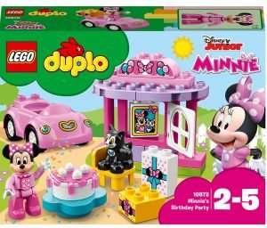 Minnie's Birthday Party Set