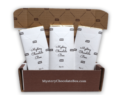 Mystery Chocolate Box Quarantine Sale