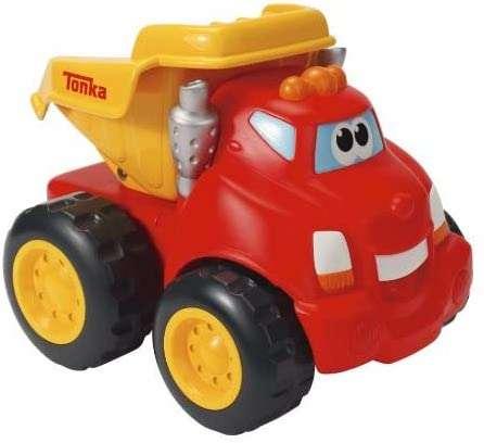 Playskool Chuck My Talking Truck