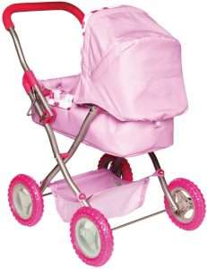 Stella Collection Baby Doll Buggy