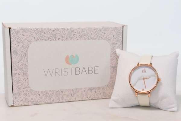 Wristbase Box
