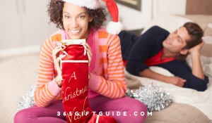 27 Budget-friendly Stocking Stuffers For Your Girlfriend