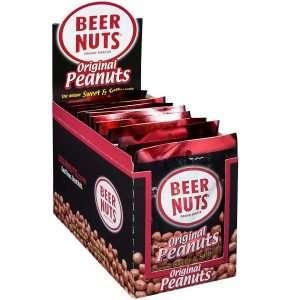 Beer Nuts Single Serve Bags