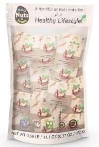 Daily Brazil Nut Multipacks