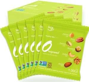 Daily Fresh Healthy Nut Mix