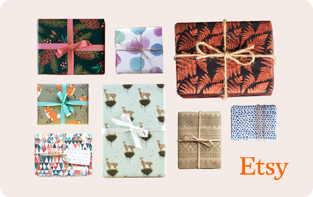 Etsy Gift Cards for Every Occasion