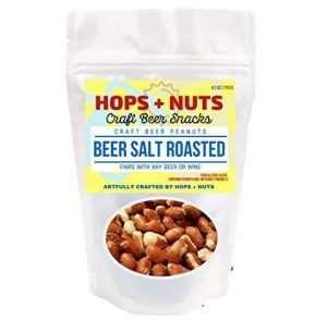 Hops & Nuts Craft Beer Snacks
