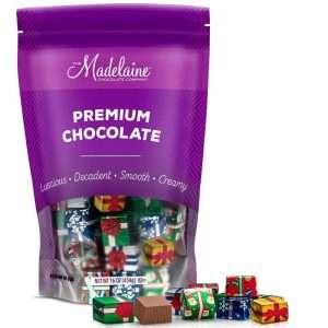 Madelaine Solid Premium Milk Chocolate