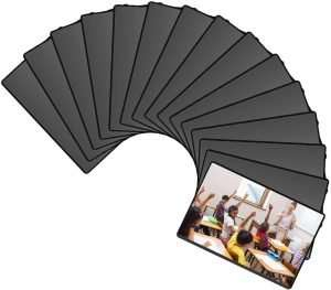Magicfly Magnetic Picture Frames