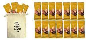 Sahale Snacks Glazed Honey Almonds
