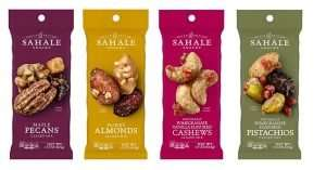 Sahale Snacks Glazed Nut Mix Variety Pack