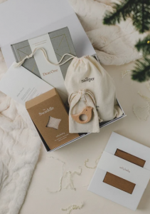 Solly Baby Holiday Gift Bundle Deluxe
