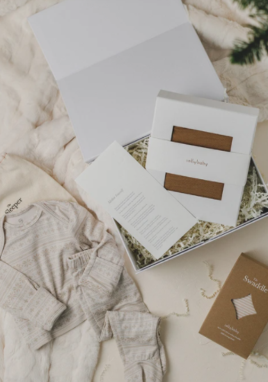 Solly Baby Holiday Gift Bundle