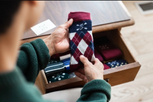 Southern Scholar Socks Last minute gift for him