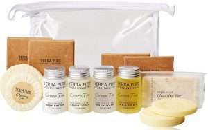 Terra Pure Green Tea All in Kit