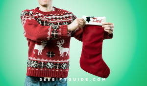 The Best Christmas Stocking Stuffers For Dad