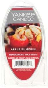 Yankee Candle Apple Pumpkin Fragranced Wax Melts