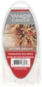 Yankee Candle Autumn Wreath Fragranced Wax Melts