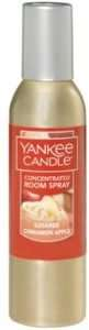 Yankee Candle Sugared Cinnamon Apple Concentrated Room Spray