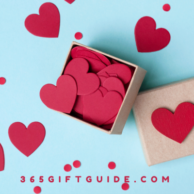 21 Good Valentine's Day Gifts With a Special Meaning