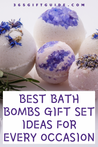 Best Bath Bombs gift set ideas for every occasion