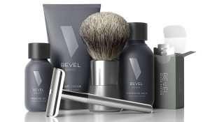 Bevel Shaving Kit for Men