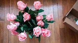 Bouqs Fresh Cut Flowers, Fresh Valentine's Day Flowers