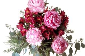 Fresh Cut Flower of the Month Club, Fresh Valentine's Day Flowers
