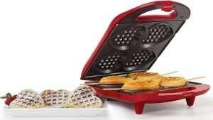 Heart Waffle Machine
