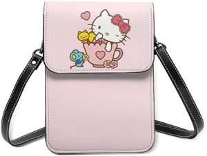 Hello Kitty Phone Sling