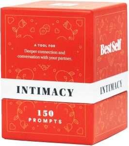 Intimacy Deck Valentine's Day