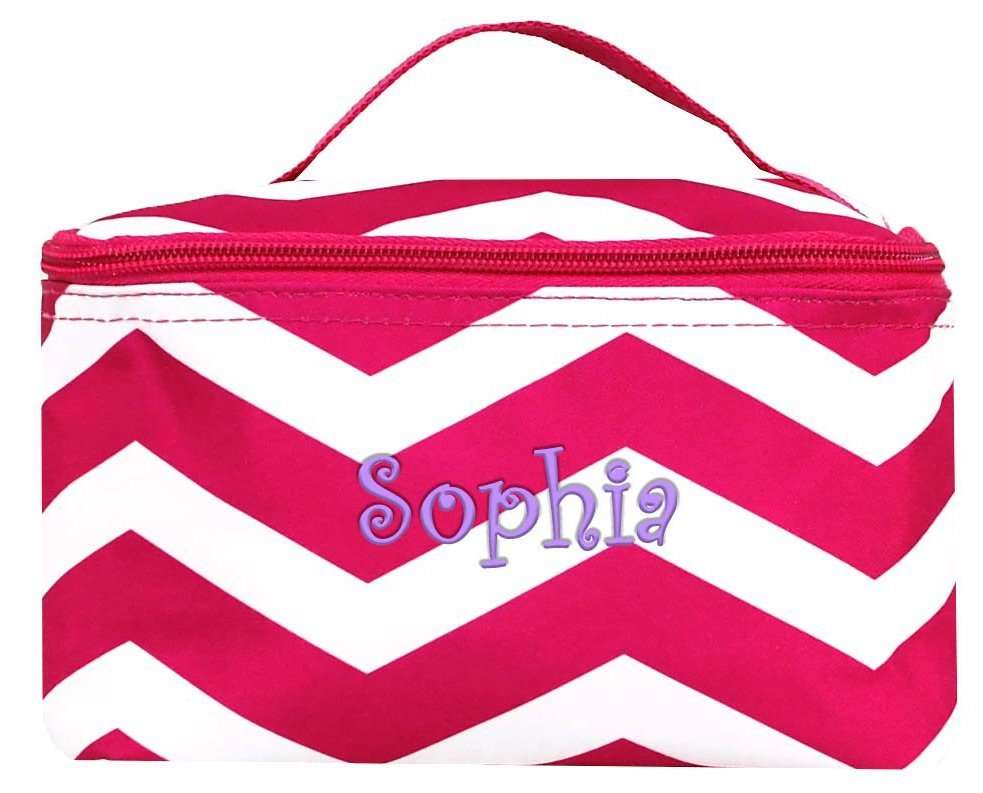 Monogram Cosmetics Case