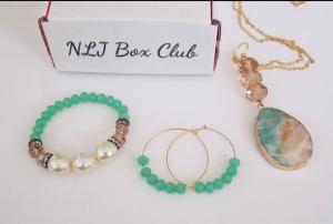 Nicki Lynn Jewelry Box