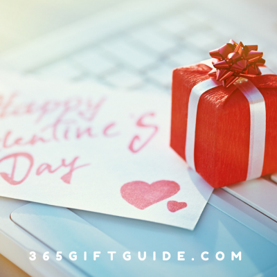 Thoughtful & Creative Valentine's Day Gifts for Him