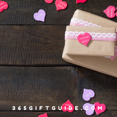 Thoughtful Valentine's Day Gifts for Her