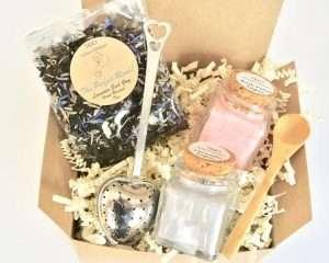 Assorted Tea Gift Basket