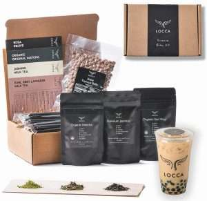 Premium DIY Boba Tea Kit