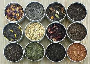 Solstice Loose Leaf Tea Ultimate Sampler Pack