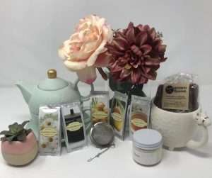 Tea Lovers Box Collection