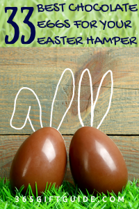 33 Best Chocolate Eggs for Your Easter Hamper