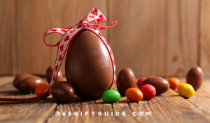 Best Chocolate Eggs for Easter