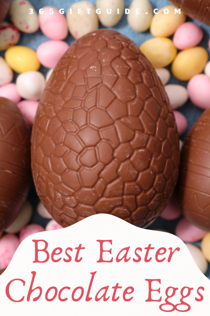 Best Easter Chocolate Eggs