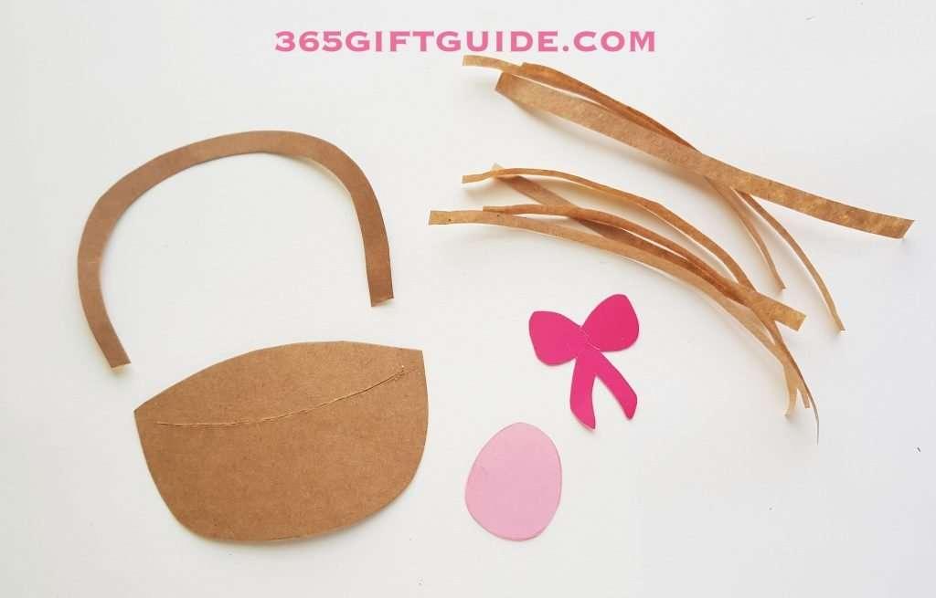 Easter Basket Craft Step (1)