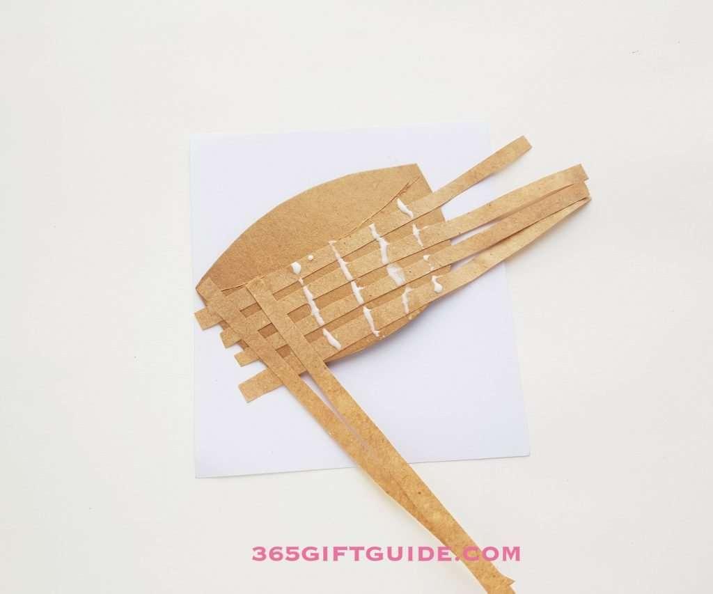 Easter Basket Craft Step (4)