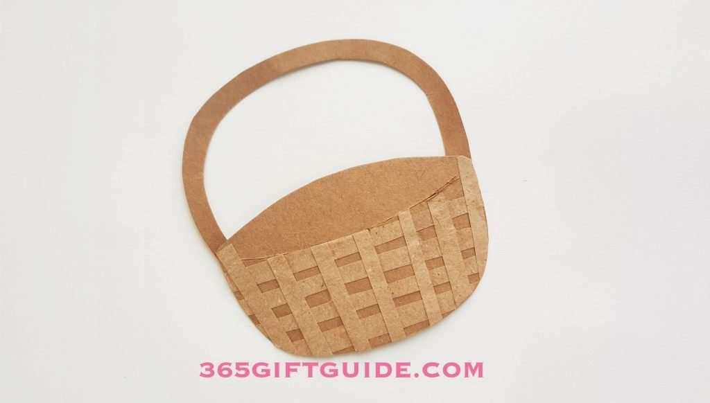 Easter Basket Craft Step (7)